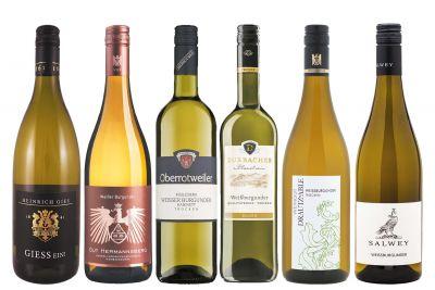 Weinpaket Weißburgunder entdecken