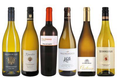 Weinpaket Chardonnay entdecken