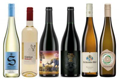 Weinpaket Vegane Weine