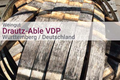 Weinpaket Weingut Drautz-Able - Württemberger Winzerherz