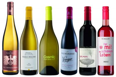 """Online-Weinprobe 3 - 20.05.2020 """"Weine zum Grillen"""""""