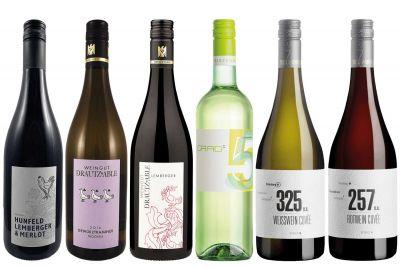 Weinpaket Württemberg entdecken