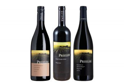 Weinpaket Rotwein aus Österreich