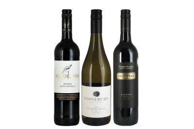 Weinpaket DOWN UNDER entdecken Australien/ Neuseeland