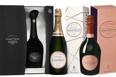 Laurent Perrier - Champagner seit 1812