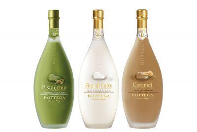 Distilleria Bottega - Liköre aus Italien