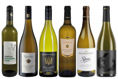 Weinpaket Sauvignon Blanc - Duft der Natur