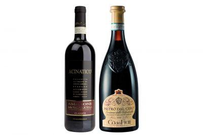 Weinpaket Amarone della Valpolicella