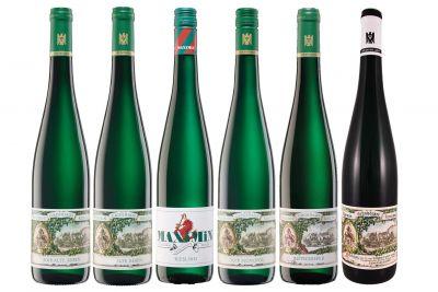 Weingut Maximin Grünhaus - Feines von der Mosel