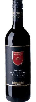 Rosso Toscana IGT Sangiovese
