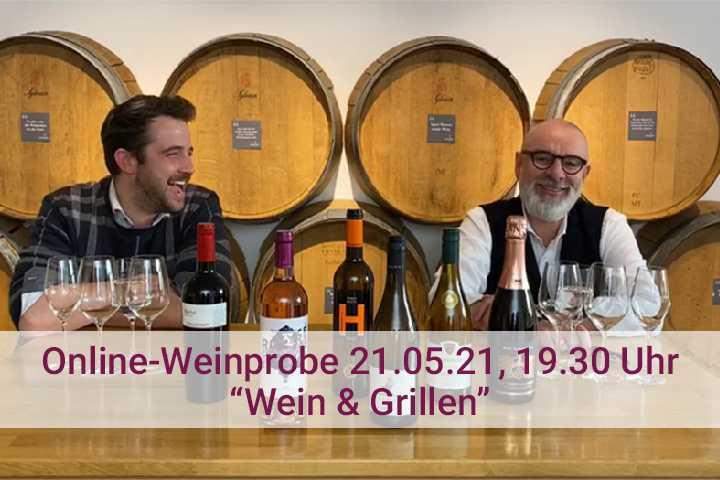 Weinpaket Online-Weinprobe#9