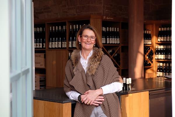 Weingut Dr. Bürklin-Wolf Wein Pfalz Winzer Deutschland