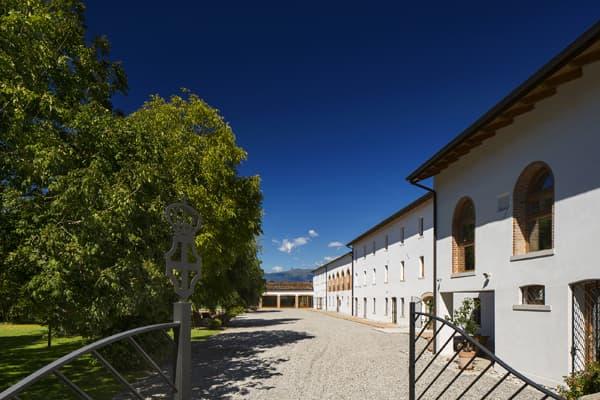 Distilleria Bottega Spirituosen Venetien Italien