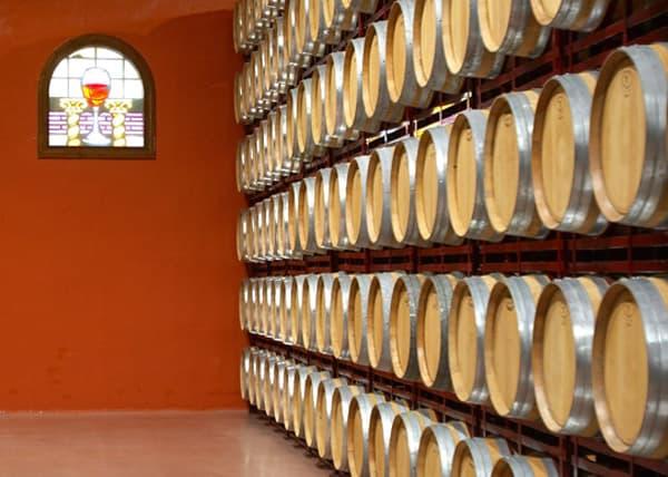Weingut Castroviejo Wein Rioja Winzer Spanien