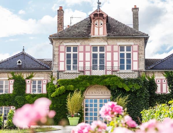 Weingut Domaine d´Ardhuy Wein Burgund Winzer Frankreich