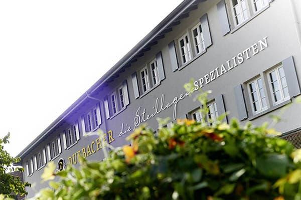Weingut Durbacher Winzergenossenschaft Wein Baden Winzer Deutschland