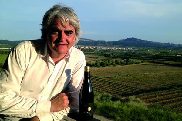 Weingut Edetaria Wein Terra Alta Winzer Spanien