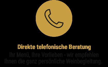 Hunfeld Exklusiv telefonische Beratung