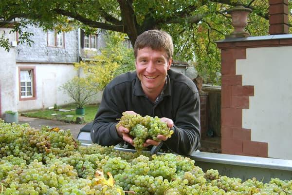 Weingut Künstler VDP Deutschland Rheingau Winzer