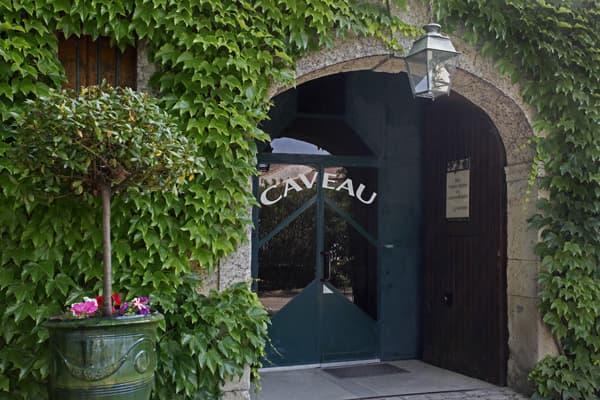 Weingut Domaine La Croix belle Wein Languedoc Winzer Frankreich