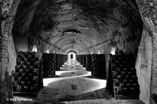 Champagnerhaus Laurent-Perrier  Frankreich Champagne