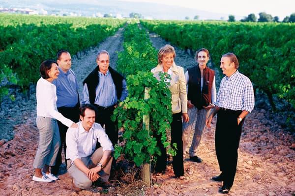 Weingut Miguel Torres Penedes Spanien Winzer