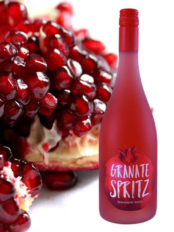 Granate Spritz Wein Cocktail Party Secco