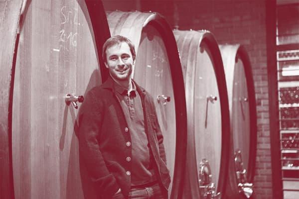 Weingut Prieler Wein Burgenland Winzer Österreich