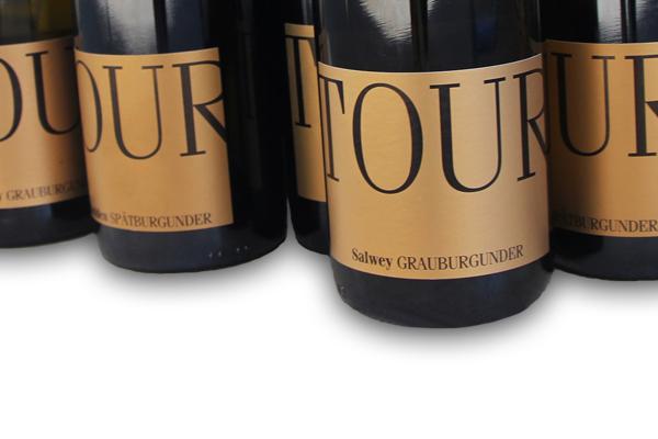 Hunfeld Wein TOUR Wein Deutschland Qualitätswein