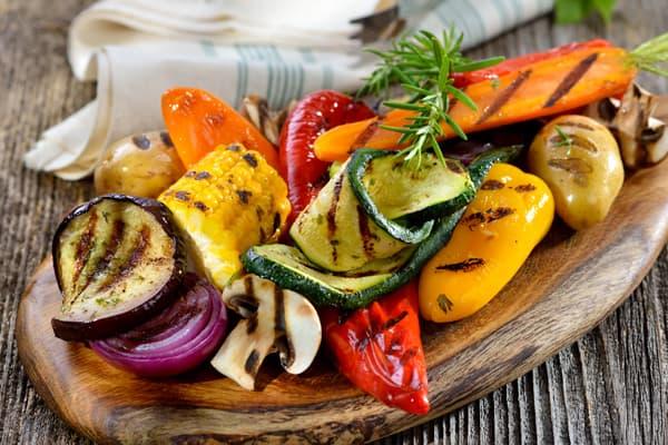 Weine zu  Gemüsegerichten Berater Tipp Empfehlung