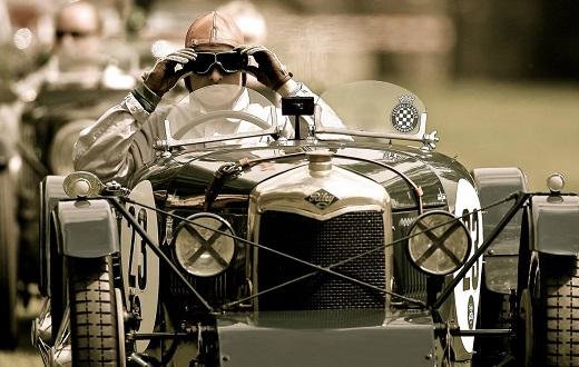 Vintage Race Days 11.-12.05.2019