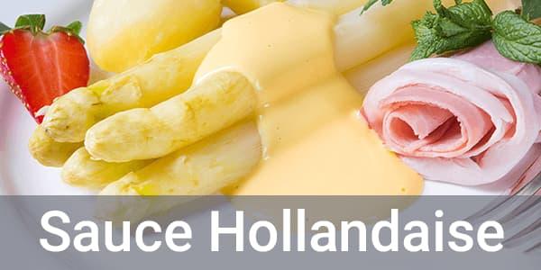 Weinempfehlungen zu Spargel mit Sauce Hollandaise