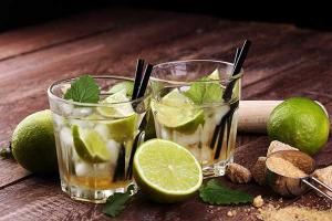 Alkoholfreie Cocktails Ipanema Rezept