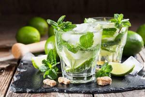 Alkoholfreie Cocktails Nojito Rezept