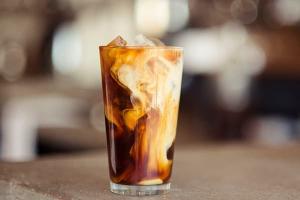 Alkoholfreie Cocktails Whipped Coffee Rezept