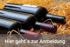 Hunfeld Wein-Abo 3 Flaschen Rotwein bis 40 Euro monatlich