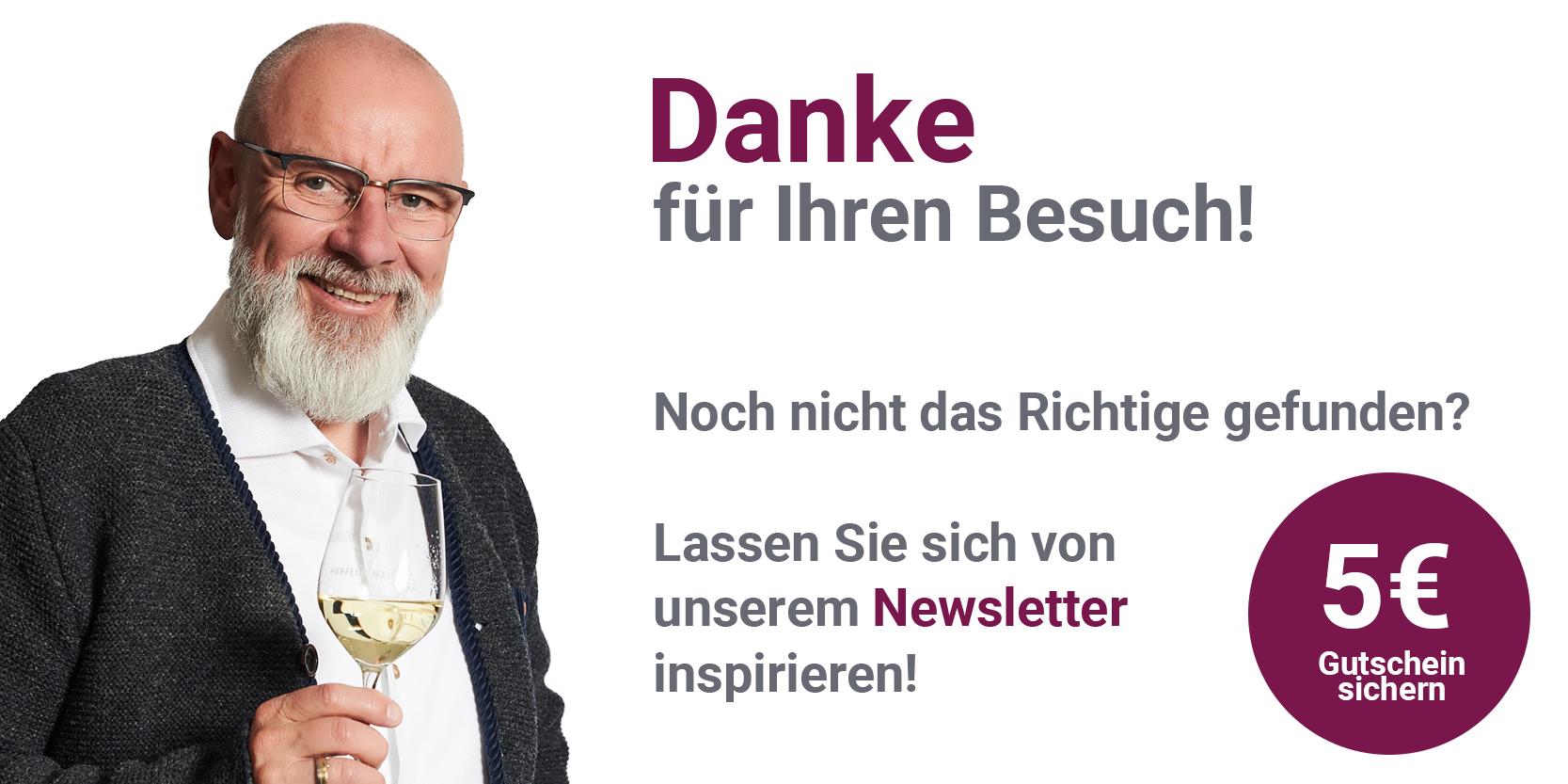 Hunfeld Wein Newsletter
